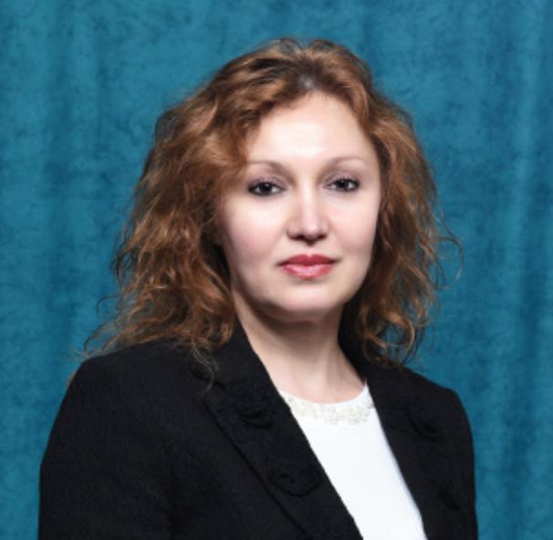 Liliana MOISESCU
